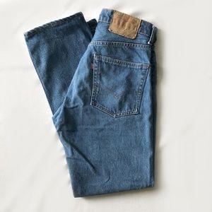 Levi's Jeans - Vintage Levi's 505, size 30